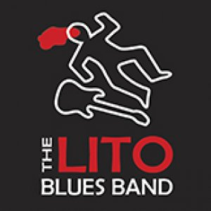 Logo LITO BLUES BAND 2018