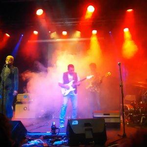 Concierto Lito Blues Band